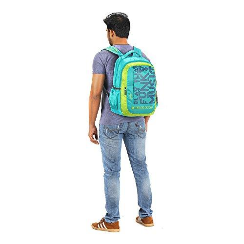 Skybags Bingo Plus 35.9856 Ltrs Blue School Backpack (SBBIP01BLU) Image 5