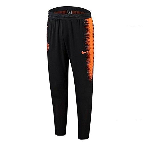 Nike 2018-2019 Holland Strike Vapor Knit Pants (Black) (Knit Pants Lightweight)