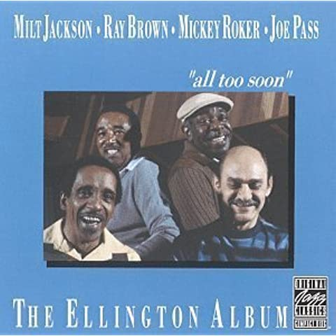 The Ellington Album