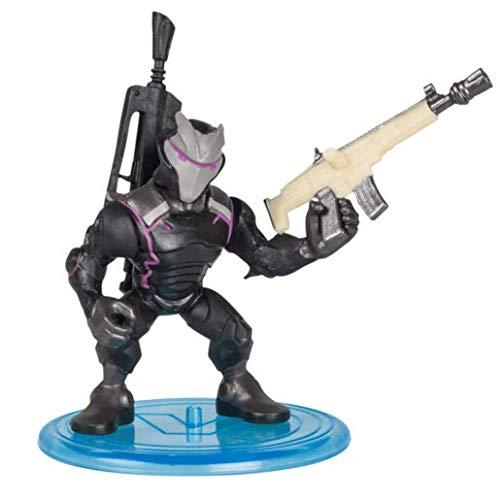 Fortnite - Battle Royale Collection - Omega - Figura de Action 5cm