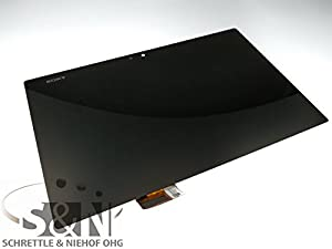 NG-Mobile Original Sony Xperia Tablet Z 10.1 1. Generation Displaymodul Display LCD Flex Kabel Leitung - schwarz