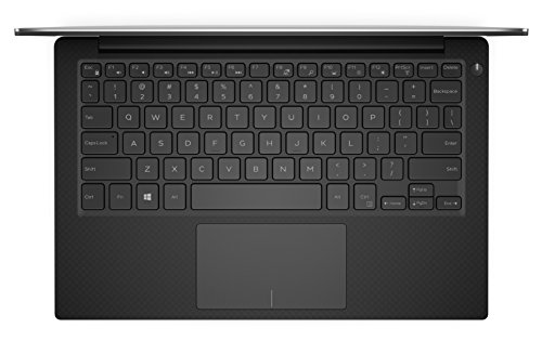 Dell XPS 9360-7928 13-inch Laptop (eighth Gen i7-8550U Processor/16GB/512GB/Home windows/Built-in Graphics), Rosegold Image 5