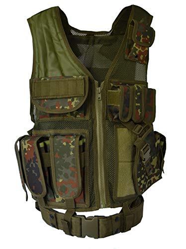 AR TACTICAL GMBH BW Bundeswehr Pullover Top Qualität in schwarz Ideal für Bundeswehr, Security, Outdoor, Jagd und Freizeit