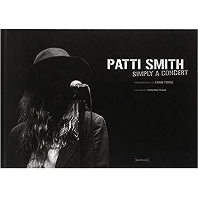 Patti Smith: Simply a Concert