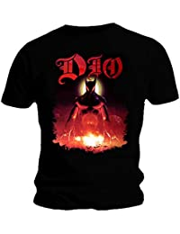 Ripleys Clothing Dio 'Last In Line' T-Shirt
