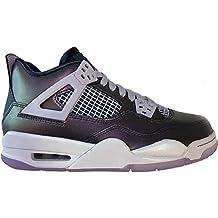 uk availability a73c2 2a096 Nike Air Jordan 4 Retro se (GS) Monsoon Blue Armory Blue 39eu
