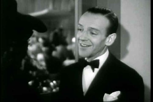 Bild von Fred Astaire Pictures Video: Second Chorus (1940) DVD: A Dance, Love & Romance Film Starring Paulette Goddard & Burgess Meredith