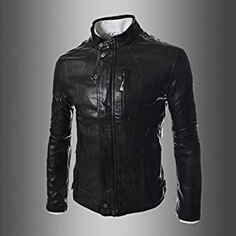Corium mens pure leather jacket (Medium)