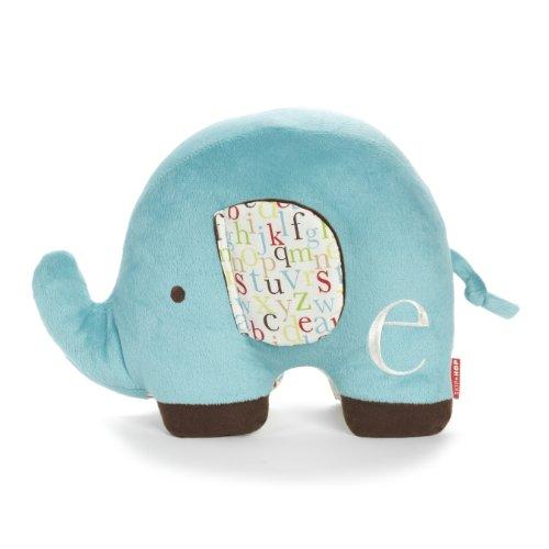 Skip Hop - Peluche Elephant ABC Zoo Skip Hop - 2686