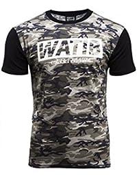T-Shirt Homme WATI B IOWA
