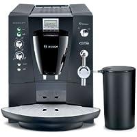 Bosch TCA6809 Espresso-Vollautomat B 75 / 1400 Watt / 15 bar Thermoblock-Pumpen-System