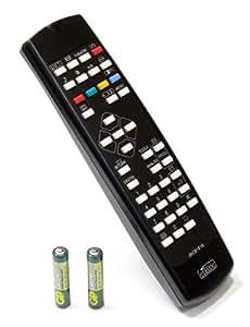 Télécommande pour Sony KDL-26P3000