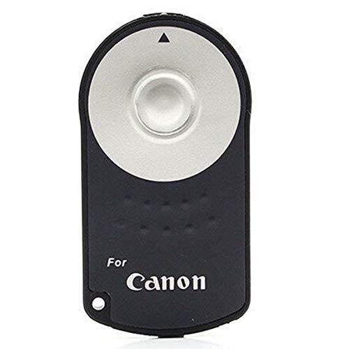 pour Canon RC-6 sans Fil 7D2 5D2 5D3 700D 60D70D 650D 100D 5D4 Télécommande Infrarouge avec Emballage