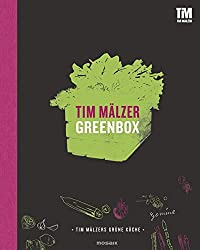 Tim Mälzer Greenbox