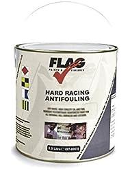 FLAG Antifouling Hard Racing 1L Noir