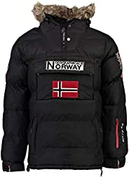 Geographical Norway Chaqueta NIÑO BOKER 068 rol 7+ BS