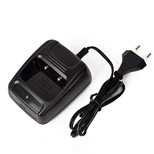 Mengshen Baofeng BF-888S Ladegeräte Desktop Charger for BF 888S 777S 666S Two Way Radio Walkie-Talkie Funkgeräte BF-888S_C5