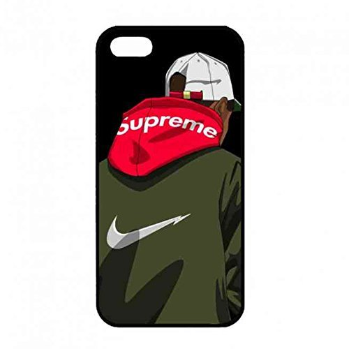 Hard TPU étui iPhone 5/5S/SE Supreme Paris,étui iPhone 5/5S/SE Supreme Logo,Perfekt étui iPhone 5/5S/SE,étui Supreme Luxury Brand,iPhone 5/5S/SE étui Supreme Tacos,Silicone étui iPhone 5/5S/SE,TPU étui iPhone 5/5S/SE,étui Supreme Logo