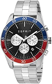 ESPRIT Men's Jordan Fashion Quartz Watch - ES1G204M