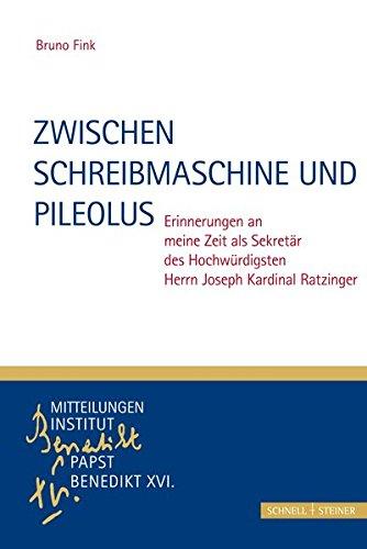 Gebraucht, Zwischen Schreibmaschine und Pileolus: Erinnerungen gebraucht kaufen  Wird an jeden Ort in Deutschland