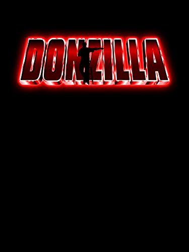 Donzilla Cover