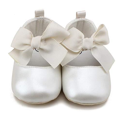 Ablerfly Zapatos de niña de princesa