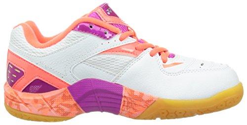 YONEX da donna shb-sc5lx multicourtschuhe SS15Scarpe bianco