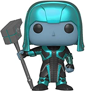 Pop Captain Marvel Ronan Vinyl Figure