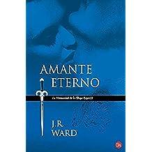Amante Eterno (La Hermandad de la Daga Negra 2) (FORMATO GRANDE)