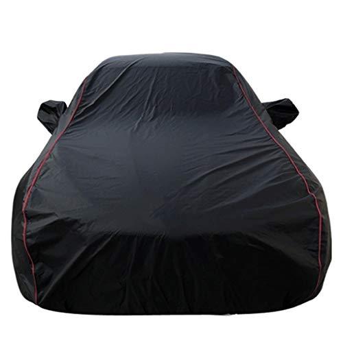 Car cover Compatibile Con Audi S1,  Cover Copriauto For Auto Protezione Solare Panno Di Oxford Tessuto Universale For Quattro Stagioni