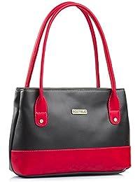 Fostelo Zara Women's Handbag (Black)