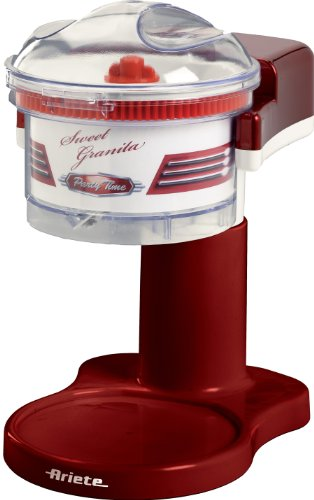 Ariete 00C007800AR0 Sweet Party Time Granita