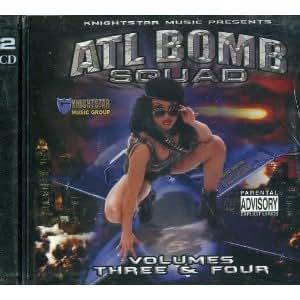 Atl Bomb Squad 3 & 4