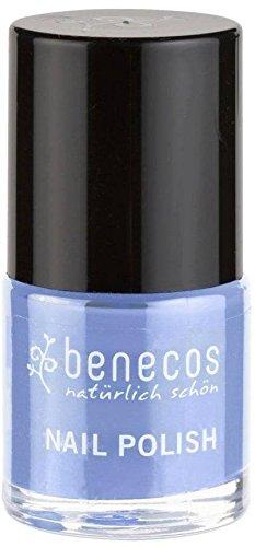 BENECOS   Esmalte Uñas Azulado   Libre formaldehido