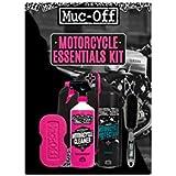 MUC OFF Kit de nettoyage Essential Kit