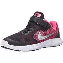 Nike Revolution 3 (Gs), Zapatillas de Deporte Niñas