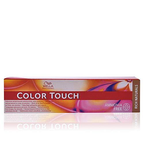 7/1 Biondo Medio Cenere Wella Color Touch senza ammoniaca (1952)