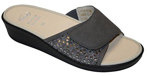 drscholl-chaussons-pour-femme-gris-gris-gris-gris-37-eu-eu