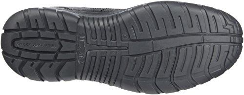 Maxguard Curtis C340, Chaussures de Sécurité Homme Noir
