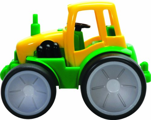 Gowi-561-42-Traktor-ohne-Schaufel-lose