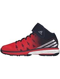 adidas Energy Volley Boost Mid, Zapatillas de Voleibol para Hombre