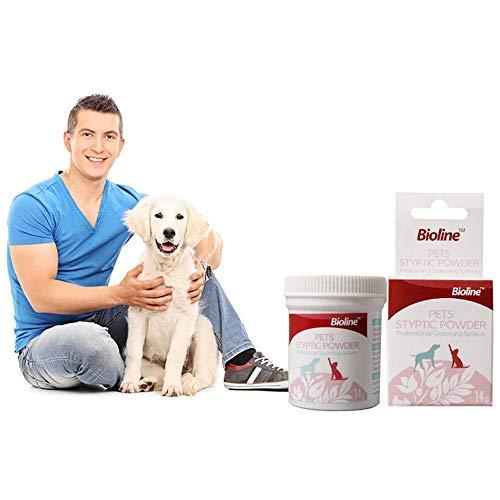Titcch Styptic Powder For Pets Mascotas Polvo Estíptico