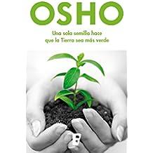 Un sola semilla hace que la Tierra sea más verde