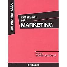 L'essentiel du marketing (French Edition)