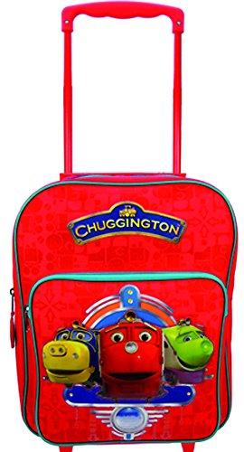Image of Import Carrito Chuggington