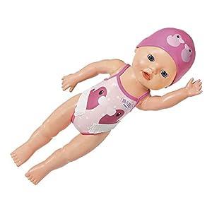 Baby Born - BABY born Muñeca Nadadora (827901)