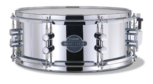 Sonor SMF 11 1455 SDS Steel - Smart Force Snare