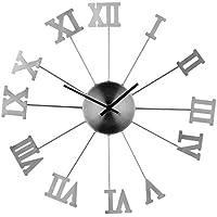 Amazon.es  reloj con numeros romanos  Hogar y cocina 7a85f1252b523