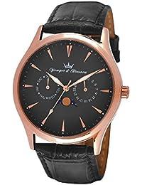 Reloj YONGER&BRESSON para Hombre HCR 047/CC