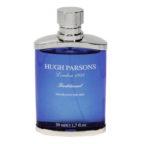 Hugh Parsons Traditional  natural